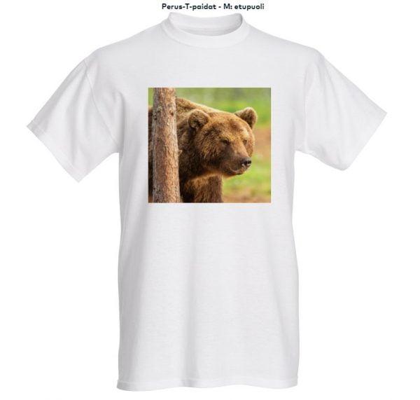karhu t-paita