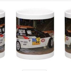 Audi quatro b-ryhmä